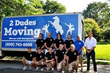 Residential Movers Lexington KY